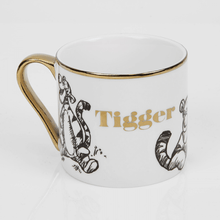 Load image into Gallery viewer, Disney collectible mug Tigger