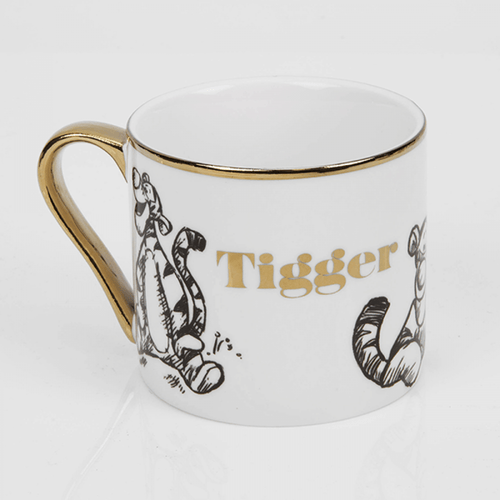 Disney collectible mug Tigger - Gift a Little gift shop