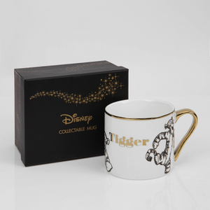 Disney collectible mug Tigger