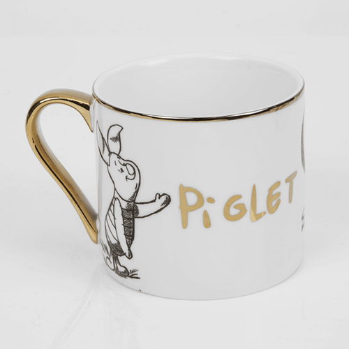 Disney collectible mug Piglet - Gift a Little gift shop