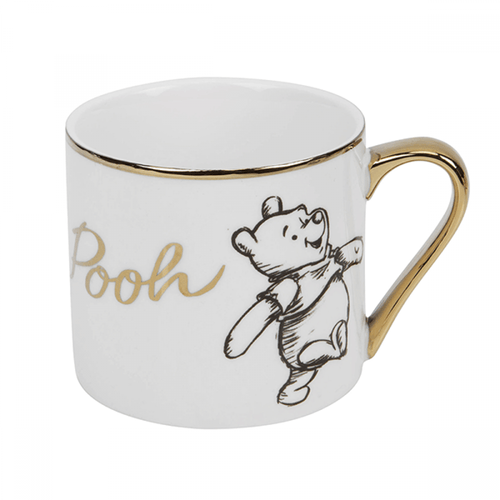 Disney collectible mug Winnie The Pooh - Gift a Little gift shop