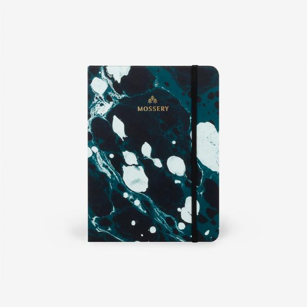 Mossery Seafoam Twinbook Cover