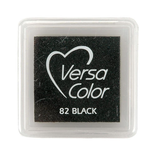 Versa Color black pigment ink pad - Paper Dream