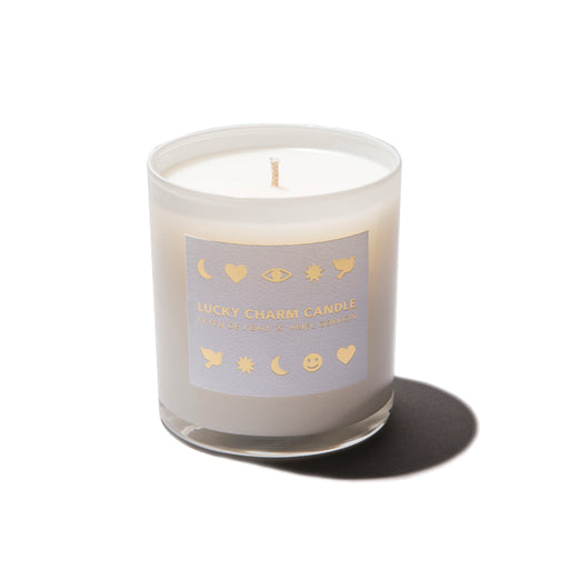 Lucky Charm Candle
