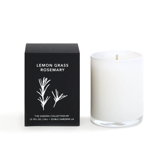 Lemon Grass Rosemary - 2.9 oz