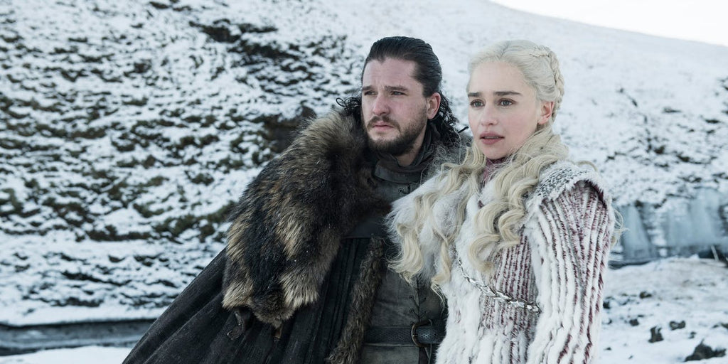 Game of Thrones Season 8 Episode 1 Highlights