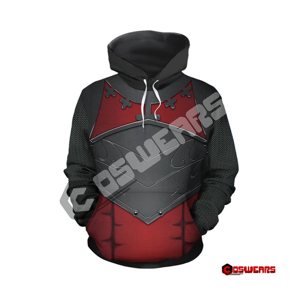 Fortnite - Red Knight Pullover Hoodie