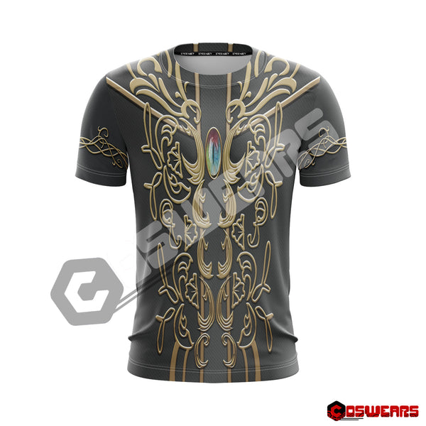 Destiny 2  Warlock Sacred Dawn Exotic T-Shirt