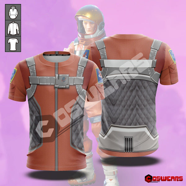 Fortnite - Mission Specialist T-Shirt