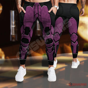Alita: Battle Angel Inspired Joggers