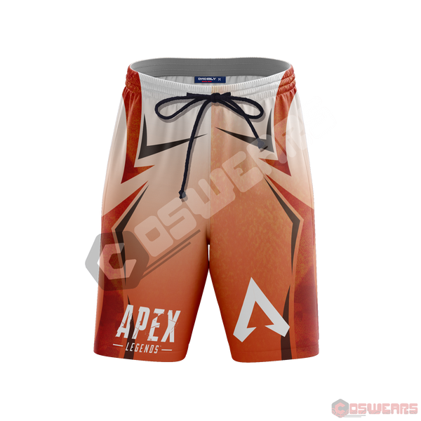 Apex Legend : Legend Beach Shorts