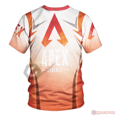 Apex Legend : Legend T-Shirt