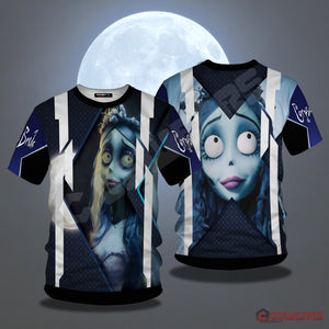 Corpse Bride : The Bride T-Shirt