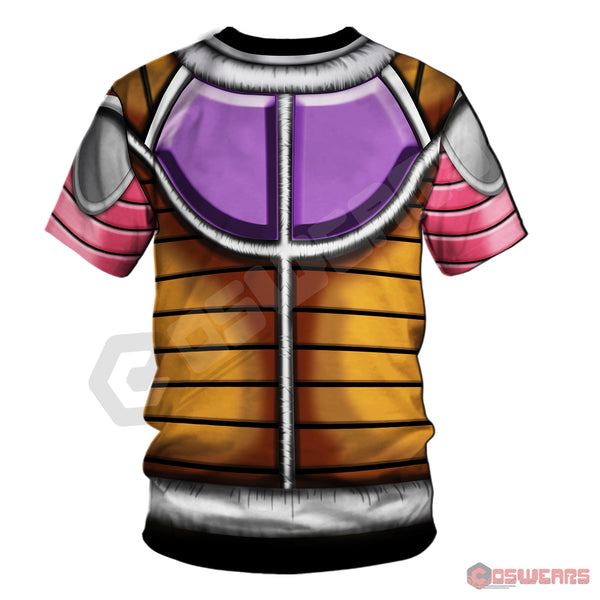 Dragon Ball Z - Freeza Resurrection T-Shirt