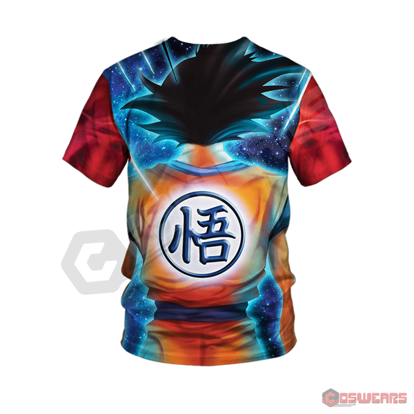 Dragon Ball Z - SS Goku T-Shirt