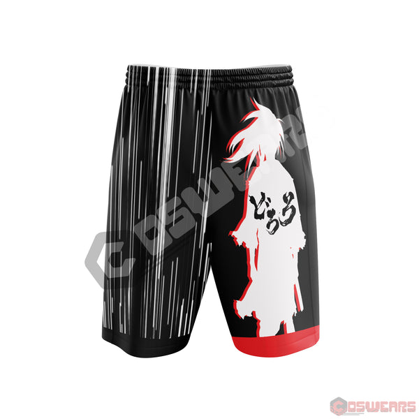Dororo Beach Short