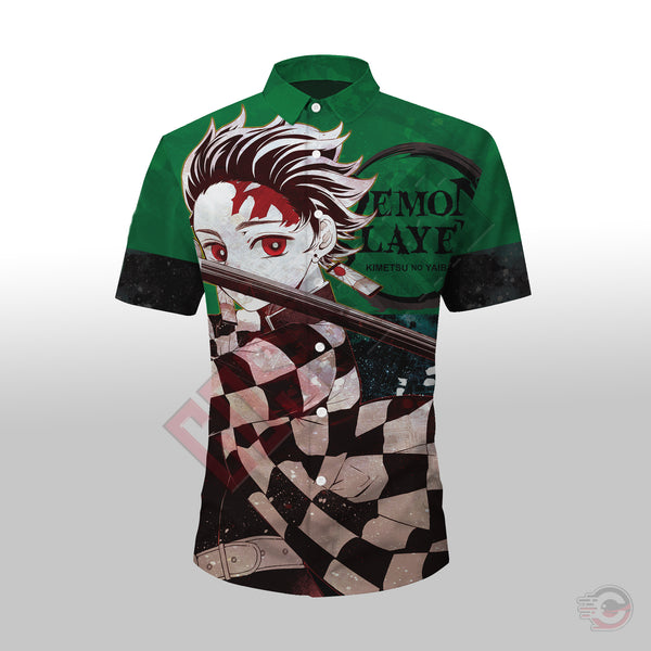 Demon Slayer : Tanjiro Kamado Chemise