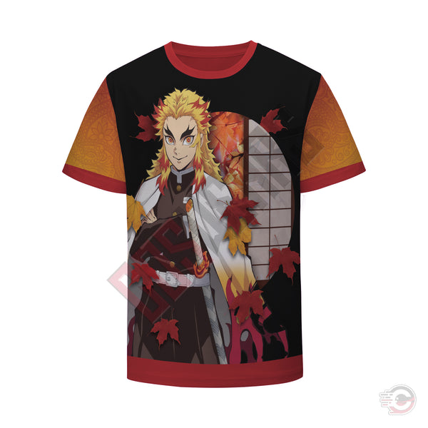 Demon Slayer : Rengoku Kyoujurou T-Shirt
