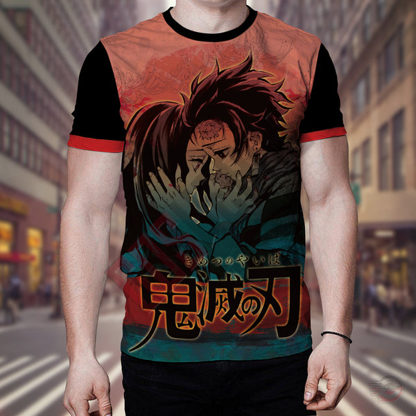 Demon Slayer : Brother's Love T-Shirt