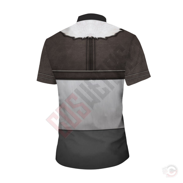 Final Fantasy : Squall Leonheart Chemise