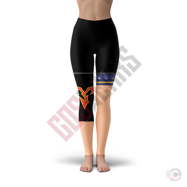 Final Fantasy : Tidus Leggings
