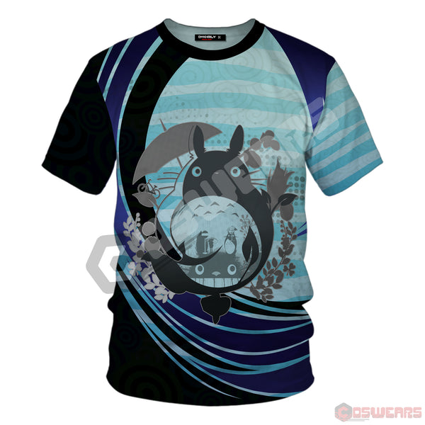 Studio Ghibli : My Neighbor Totoro T-Shirt
