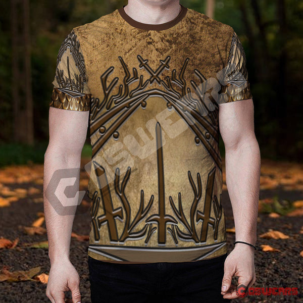 Game of Thrones - The Mountain T-Shirt