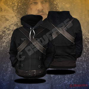 Game of Thrones Night's Watch Pullover Hoodie