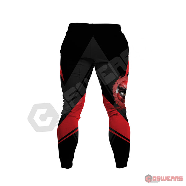 God of War Logo Jogger