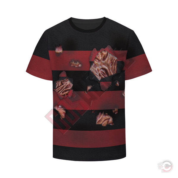 Halloween Collection : Freddy Krueger T-Shirt