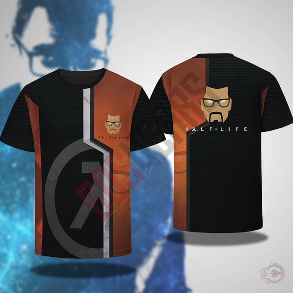 Half-Life : Gordon Freeman T-Shirt