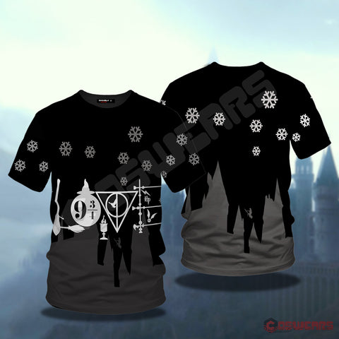 Harry Potter Love T-Shirt
