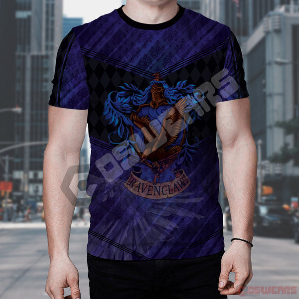 Harry Potter : House Ravenclaw T-Shirt