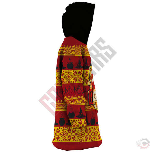 Harry Potter  : Gryffindor Snug