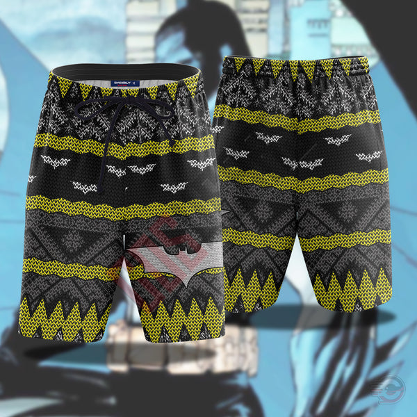 Justice League : Batman Beach Shorts