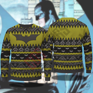 Justice League : Batman Sweatshirt