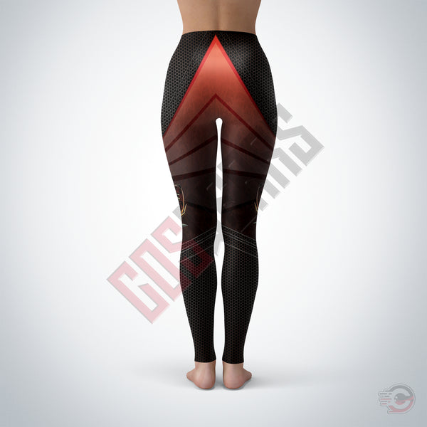 Lord of the Rings : Mordor Leggings