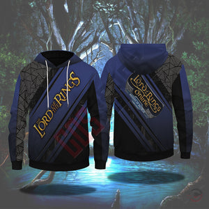 Lord of the rings : Mines Of Moria Pullover Hoodie