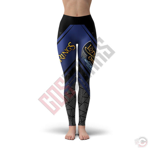 Lord of the rings : Mines Of Moria Leggings