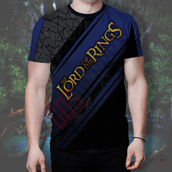 Lord of the rings : Mines Of Moria T-Shirt