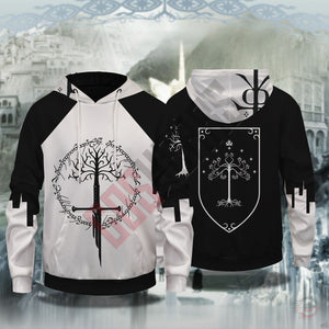 Lord of the rings : Gondor Pullover Hoodie