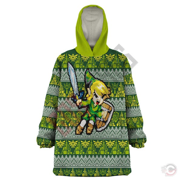 Legend Of Zelda : Link Snug