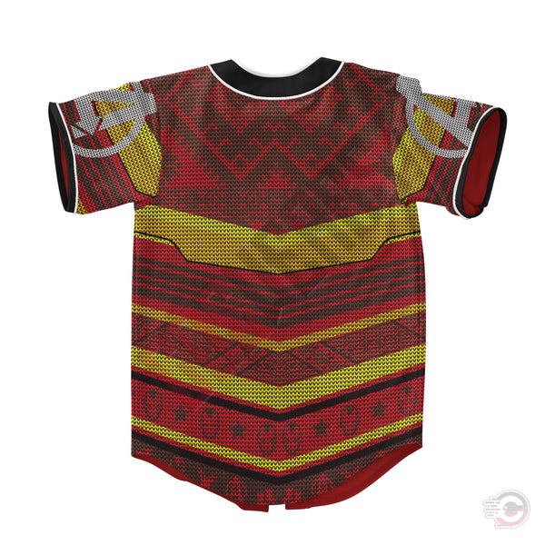 Avengers : Iron Man Jersey Shirt