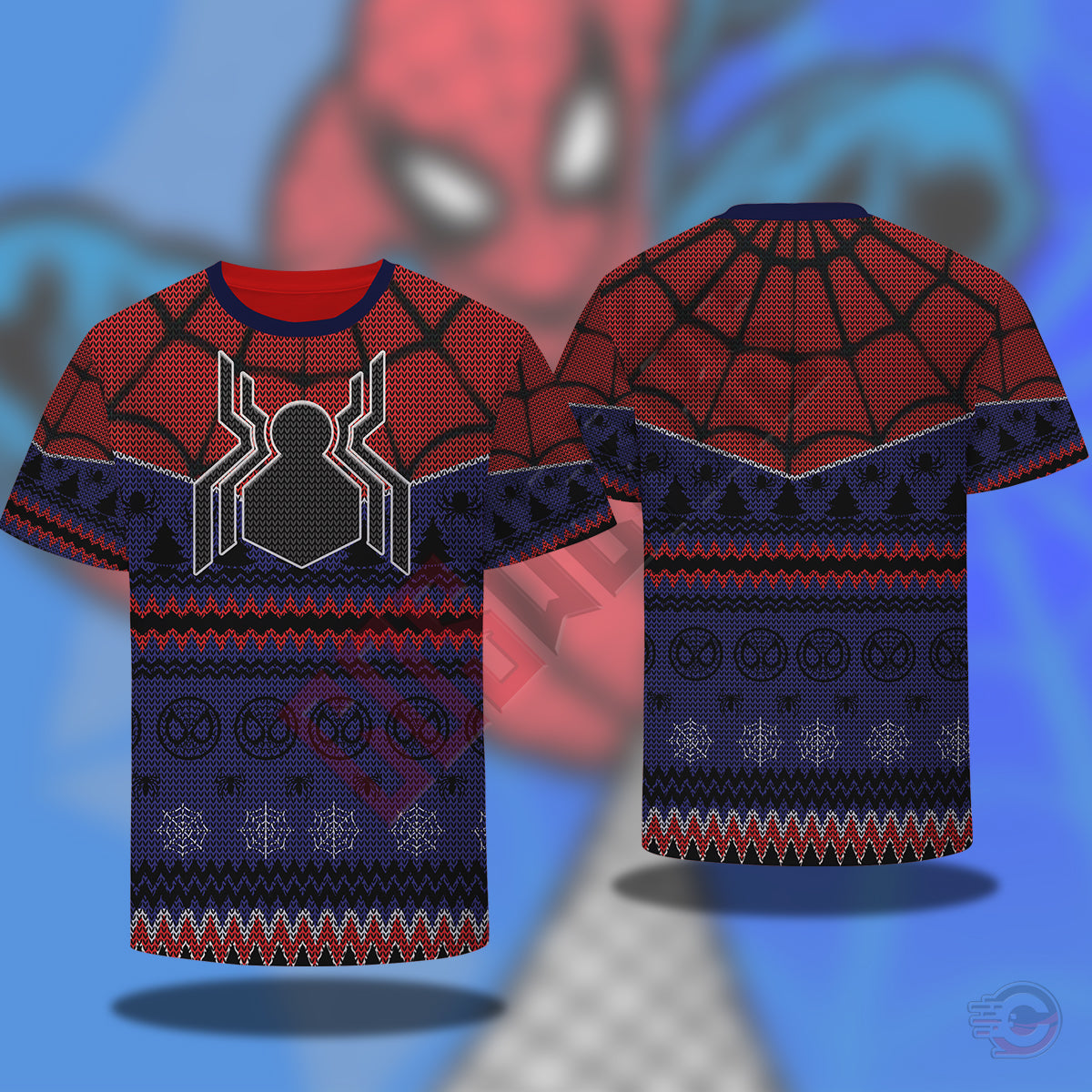 Avengers : Spiderman T-Shirt