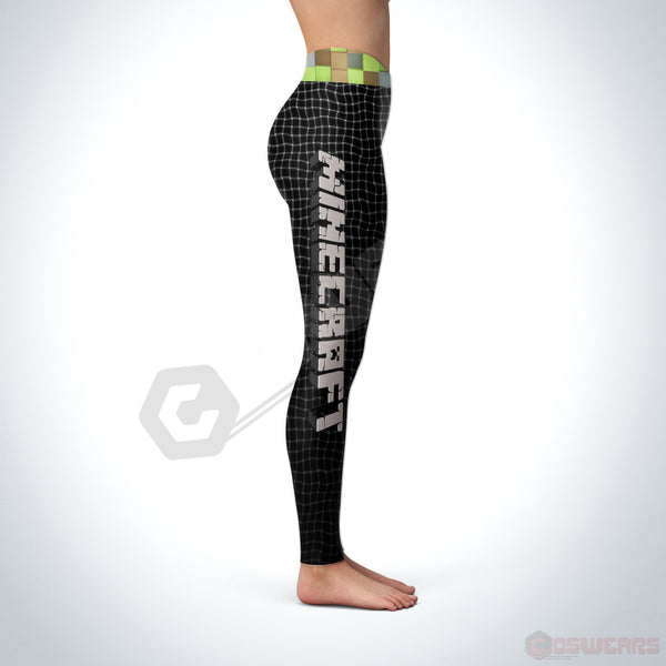 Minecraft Leggings