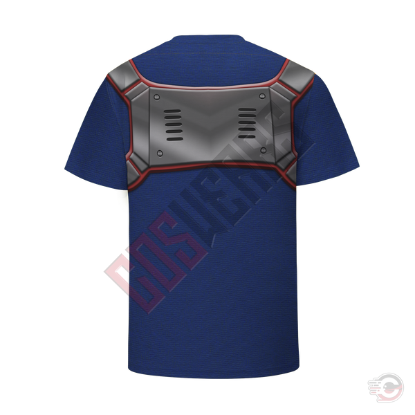 My Hero Academia : Shoto Todoroki T-Shirt