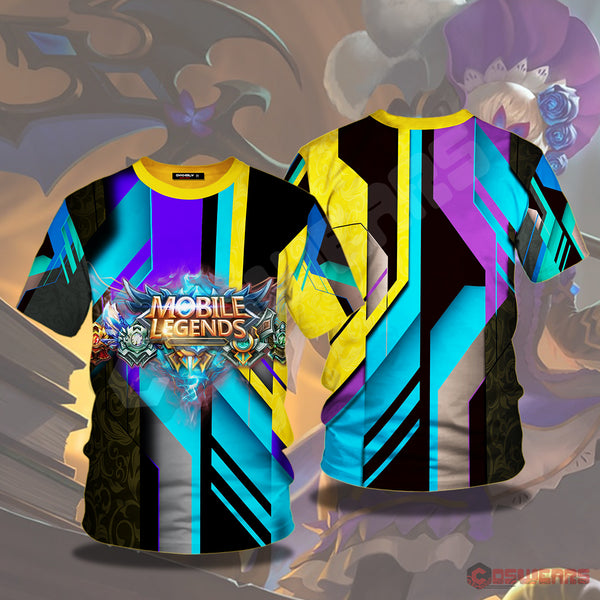 Mobile Legends : Mobile Legends T-Shirt