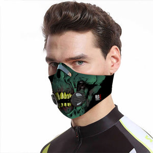 Residence of Evil : ROE Zombie Mask