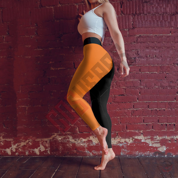 Naruto Cast Leggings