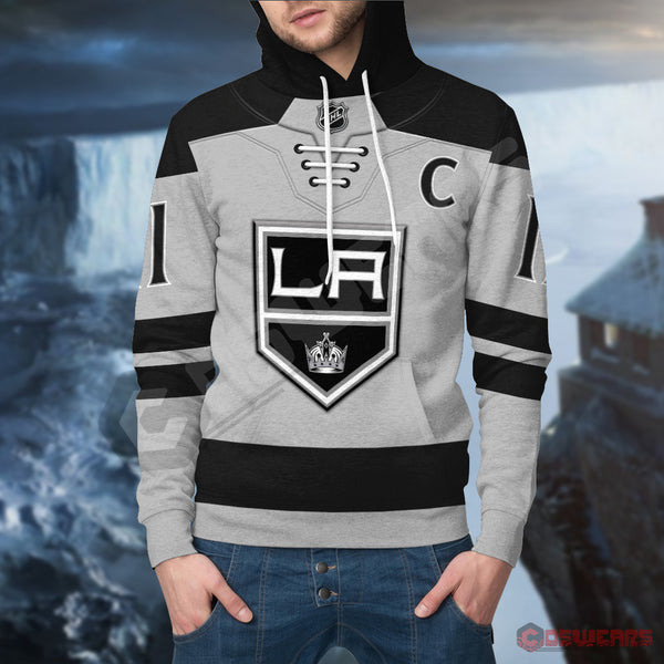 National Hockey League - Anze Kopitar Pullover Hoodie
